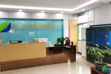 Shenzhen Yuanke electronic Co..Ltd